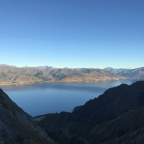 Day 113 – Pakituhi Hut to Wanaka