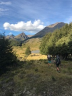 Day 119 – Queenstown to Taipo Hut