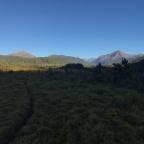 Day 125 – Aparima Hut to Telford Camp